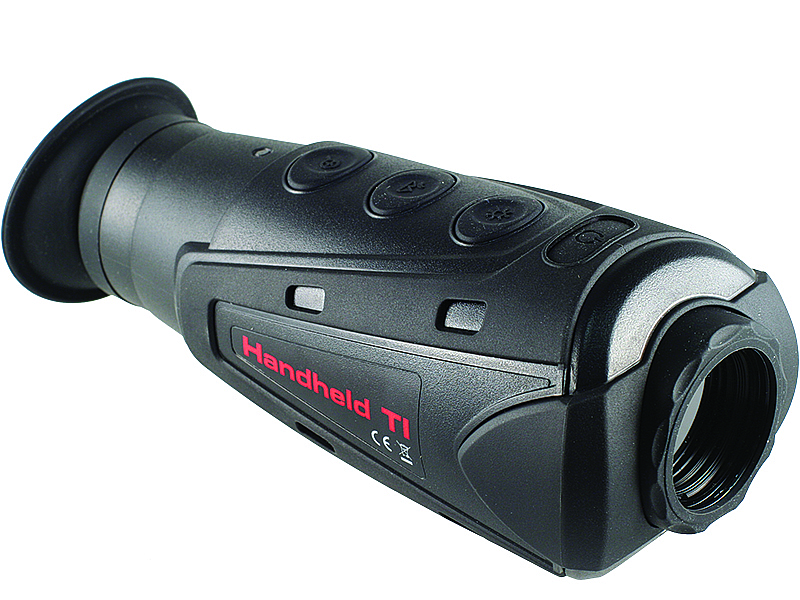 Guide Infrared - Guide IR510P-384 (384x288 Resolution / 19mm Lens
