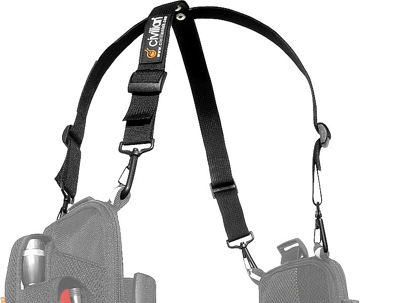 Covert RG Basic Webbing Harness