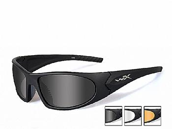 424d9b3d12bb Romer 3. Wiley X Changeable Series Ballistic rated eyewear