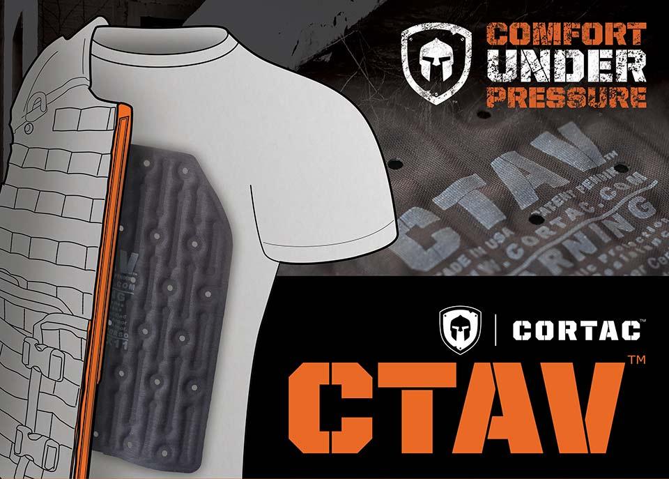 Cortac CTAV Header Image